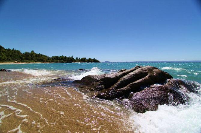 Kalogria, Beaches, wondergreece.gr