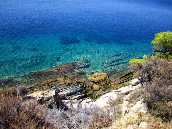 Spathies, Beaches, wondergreece.gr