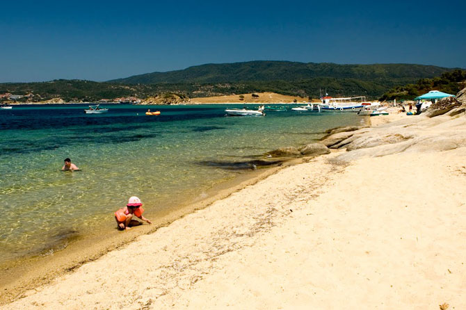 Islets Drenia, Monuments & sights, wondergreece.gr