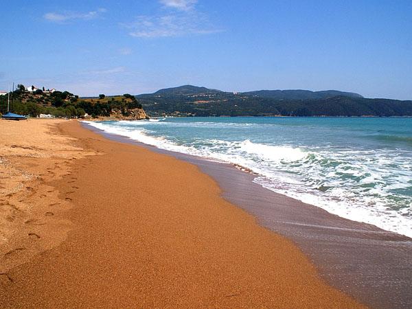 Φοινικούντα, Παραλίες, wondergreece.gr