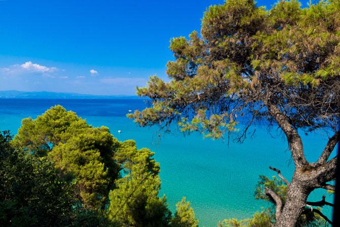 Kallithea, Beaches, wondergreece.gr