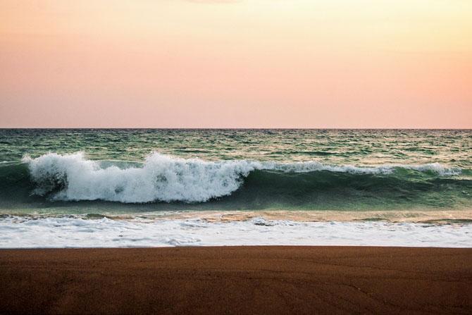 Καλό Νερό, Παραλίες, wondergreece.gr