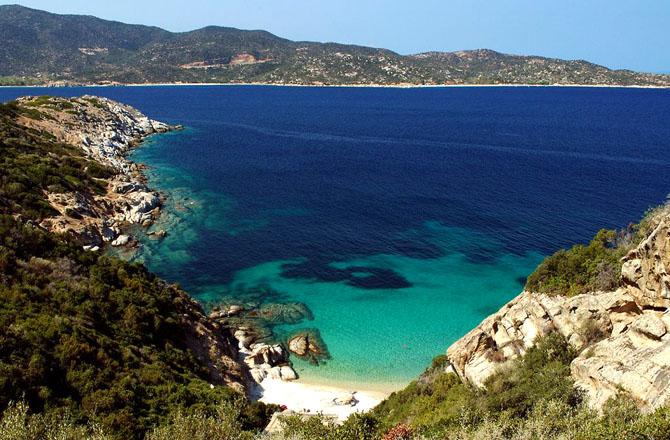 Klimataria, Beaches, wondergreece.gr