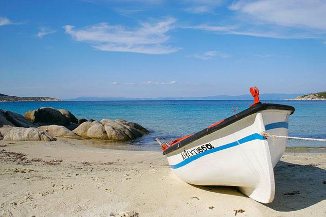 Kriaritsi, Beaches, wondergreece.gr