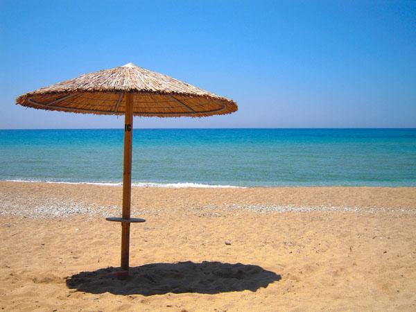 Λαγκουβάρδος, Παραλίες, wondergreece.gr
