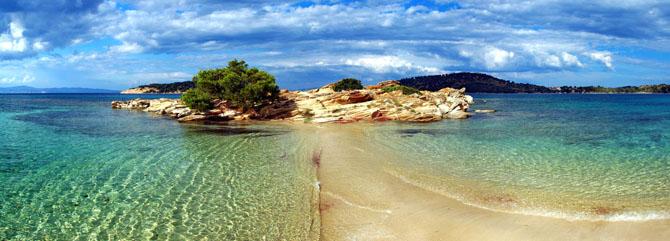 Lagonisi, Beaches, wondergreece.gr