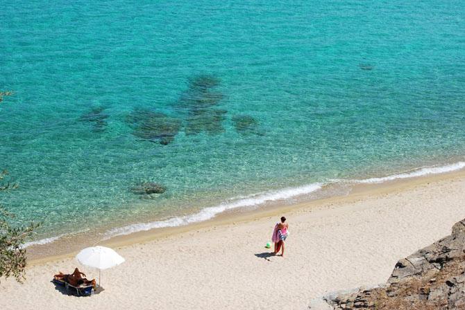 Livrochio, Beaches, wondergreece.gr
