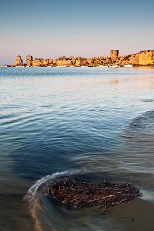 Μεθώνη , Παραλίες, wondergreece.gr