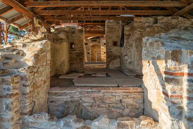 Zigou Monastery, Monuments & sights, wondergreece.gr