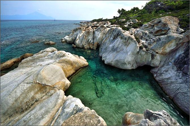 Platanitsi, Beaches, wondergreece.gr