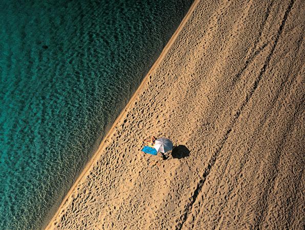 Porto Carras , Beaches, wondergreece.gr