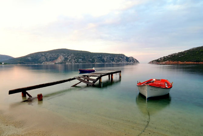 Porto Koufo, Beaches, wondergreece.gr