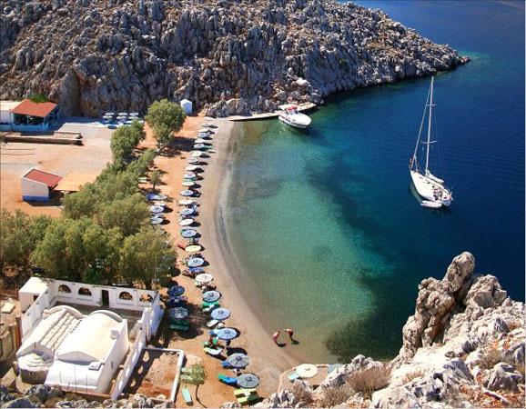 Agios Nikolaos, Beaches, wondergreece.gr