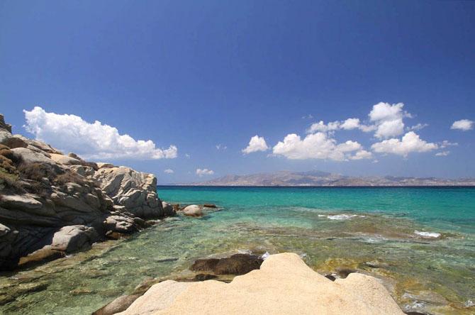 Agia Anna, Beaches, wondergreece.gr