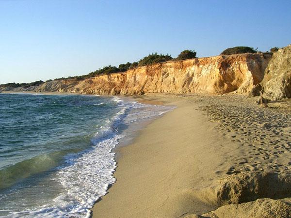 Aliko, Beaches, wondergreece.gr