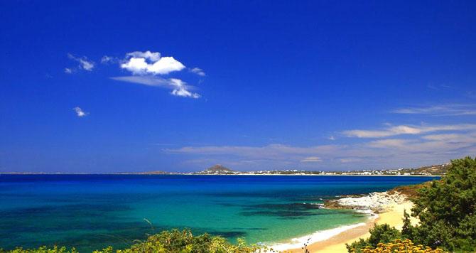 Kastraki, Beaches, wondergreece.gr
