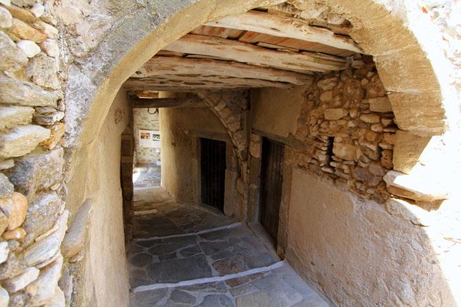 Naxos Castle, Castles, wondergreece.gr