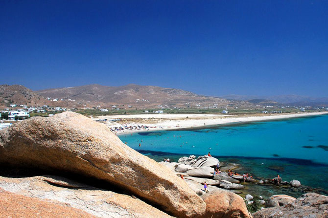 Mikri Vigla, Main cities & villages, wondergreece.gr