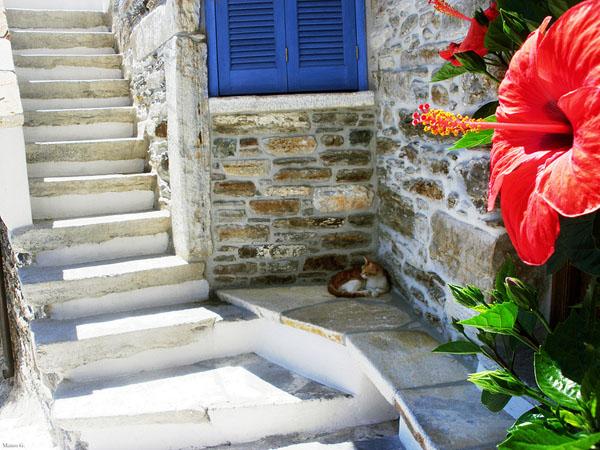 Moni, Main cities & villages, wondergreece.gr