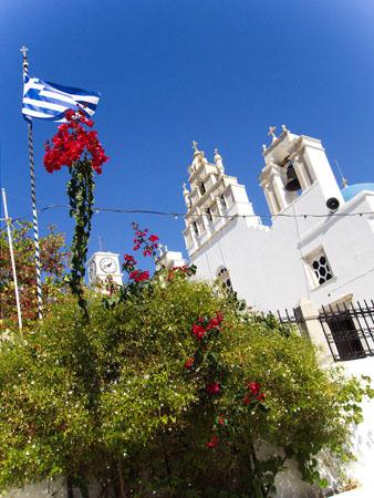 Panagia Filotitissa, Churches & Monasteries, wondergreece.gr
