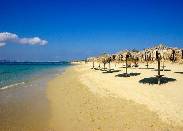 Plaka, Beaches, wondergreece.gr
