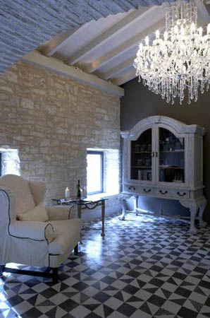 Paxos Luxury Boutique Hotels