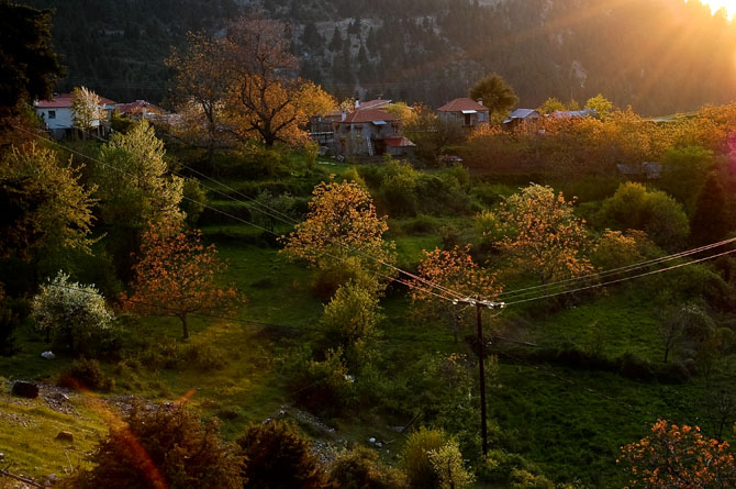 Άγραφα, Πόλεις & Χωριά, wondergreece.gr