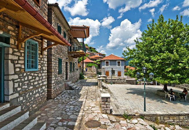 Δομιανοί, Πόλεις & Χωριά, wondergreece.gr