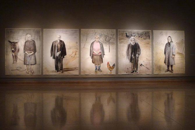 Μουσείο Εθνικής Αντίστασης , Μουσεία, wondergreece.gr