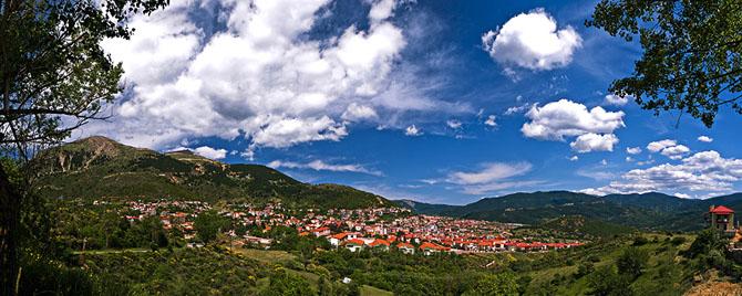 Καρπενήσι, Πόλεις & Χωριά, wondergreece.gr