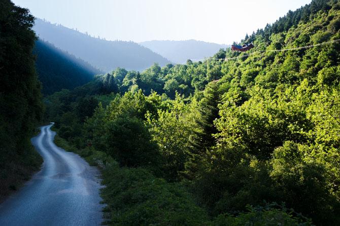 Kορυσχάδες, Πόλεις & Χωριά, wondergreece.gr