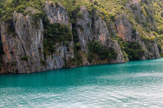 Λίμνη Κρεμαστών , Λίμνες, wondergreece.gr