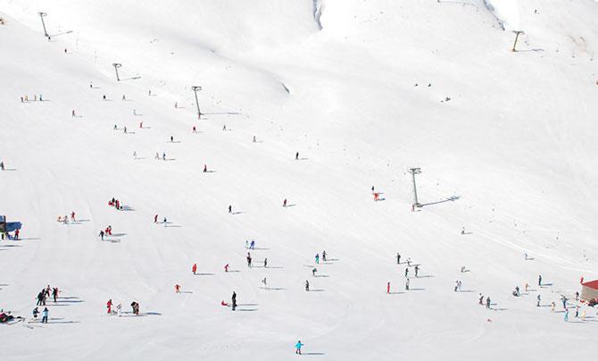 Χιονοδρομικό κέντρο Βελουχίου, Ski - Snowboard, wondergreece.gr