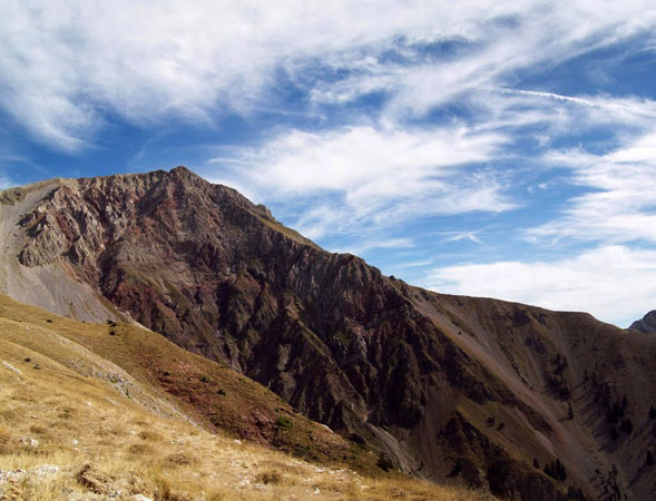 Τυμφρηστός (Βελούχι), Βουνά, wondergreece.gr
