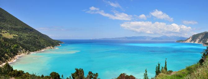 Afales, Beaches, wondergreece.gr