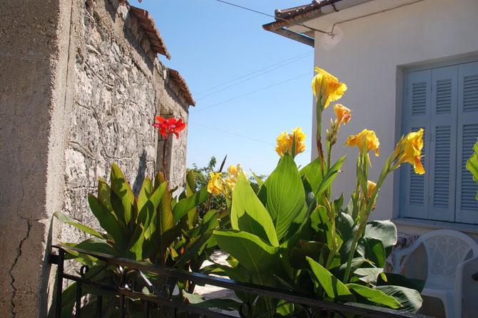 Anogi, Main cities & villages, wondergreece.gr