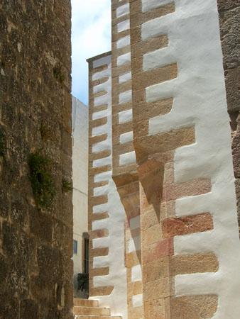 Patmos (Chora), Main cities & villages, wondergreece.gr