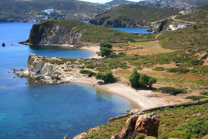Didimes, Beaches, wondergreece.gr