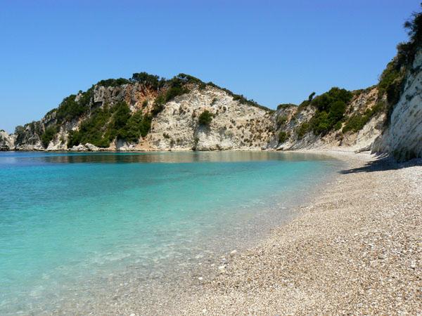 Gidaki, Beaches, wondergreece.gr