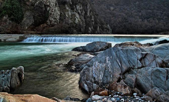 Kompsatos, Rivers, wondergreece.gr