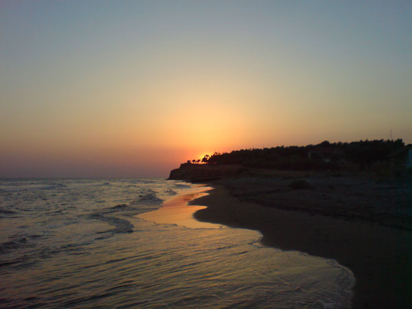 Παραλία Κρυονερίου-Αλκυόνας, Παραλίες, wondergreece.gr