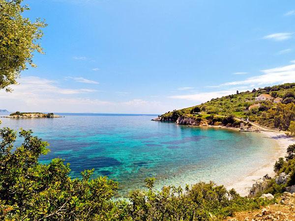 Marmakas (Rompotis), Beaches, wondergreece.gr