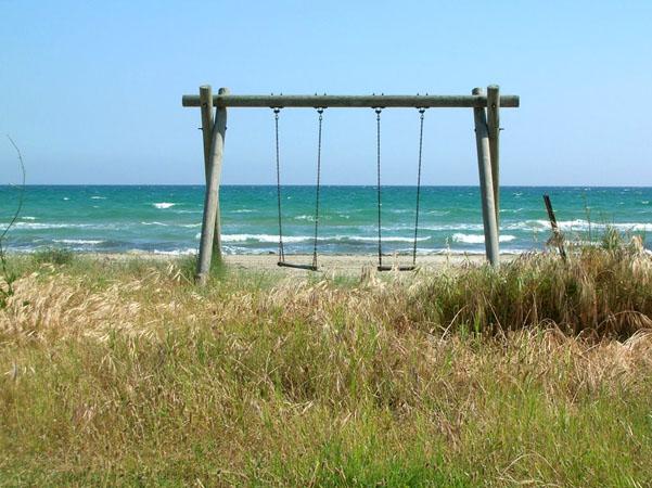 Παραλία Μέσης, Παραλίες, wondergreece.gr