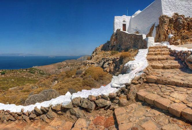 Profitis Helias, Churches & Monasteries, wondergreece.gr