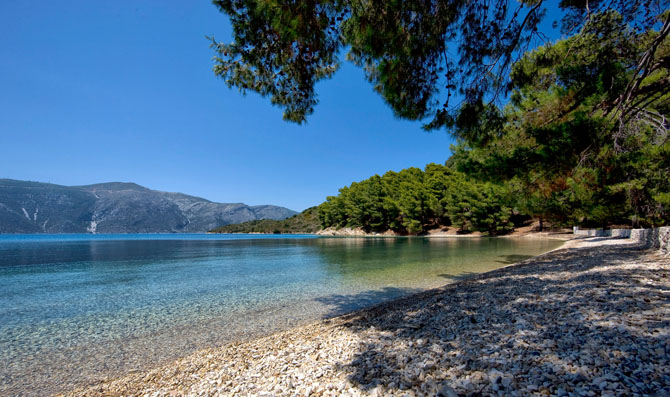 Skinos, Beaches, wondergreece.gr