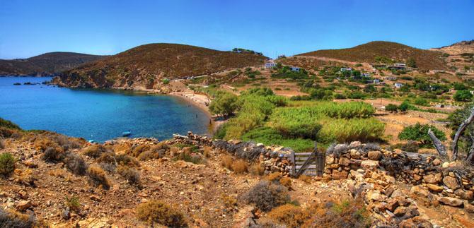 Vagia, Beaches, wondergreece.gr