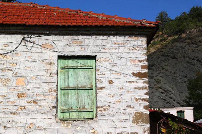 Dotsiko, Main cities & villages, wondergreece.gr