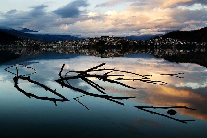 Kastoria, Main cities & villages, wondergreece.gr