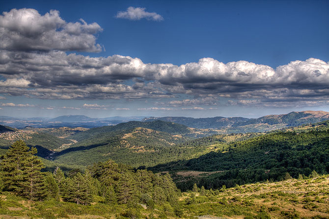 Pindos, Mountains, wondergreece.gr