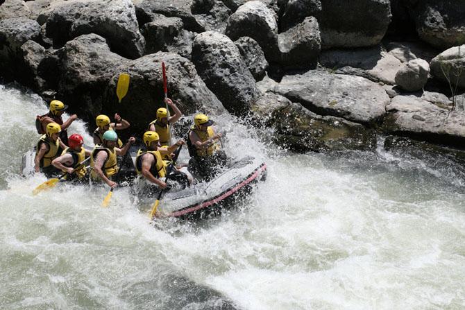 Rafting , Rafting, wondergreece.gr